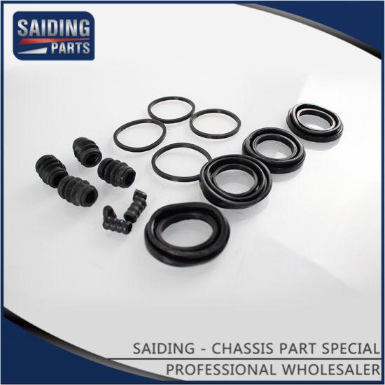 Car Brake Caliper Repair Kits for Nissan Navara D1120-Jr70A