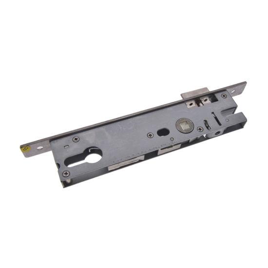 High Quality Door Lock Stainless Steel Mortise Lock Body