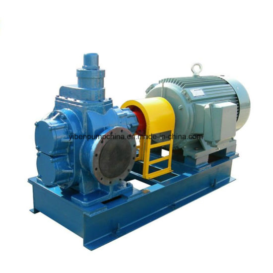 Series High Capacity Pump Advance Quality pictures & photos