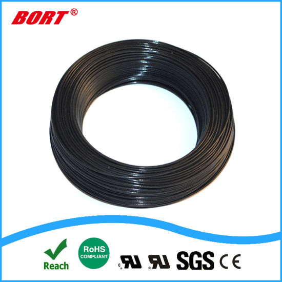UL3132 Silicone Wire RoHS Heating Cable
