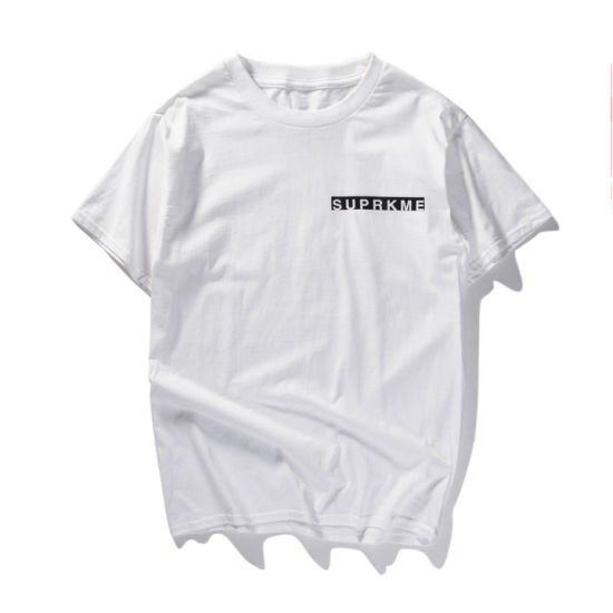256f213cf Custom/Customized Fashion Clothing Plain/Printing/Printed Apparel 100%  Cotton/Bamboo Men′s Golf T-Shirts