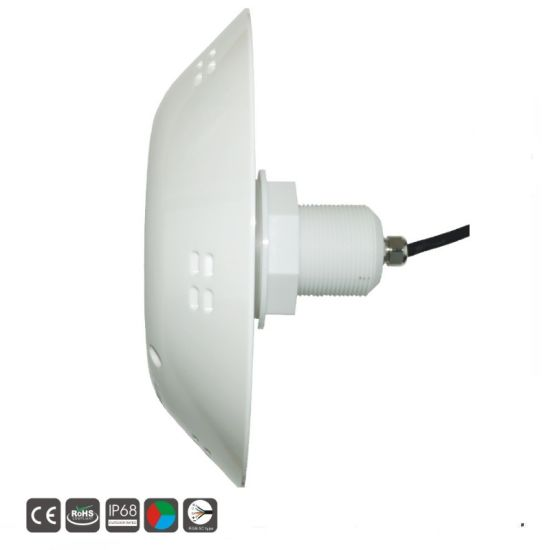 IP68 18*3W Surface Mounted LED Swimming Pool Lights pictures & photos