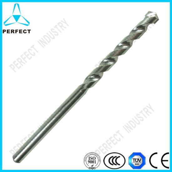 China Multi Purpose Masonry Drill Bit For Concrete Tile Masonry Wood Metal Drilling China Drills Bits Multi Purpose Masonry Drill Bits