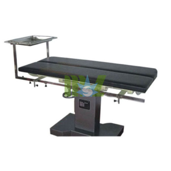 Animal& Vet Medical Operating Table (MSLVT02) pictures & photos