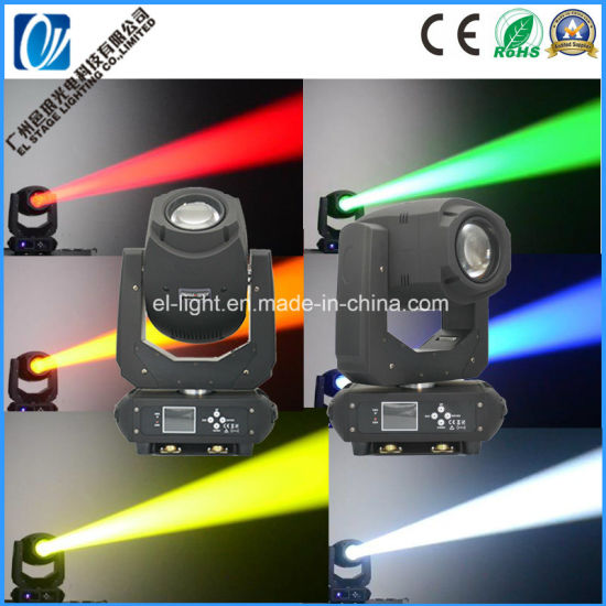 LED 200W Spot Beam Moving Head Light with Zooming