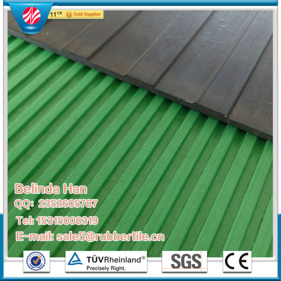 Color Industrial Rubber Sheet, Acid Resistant Rubber Sheet pictures & photos