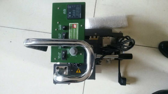 Welding Machine for Geo Composite Geomembrane pictures & photos