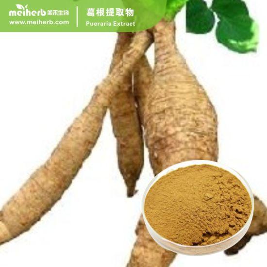 Organic Pueraria Extract / Kudzu Root Extract CAS No: 3681-99-0