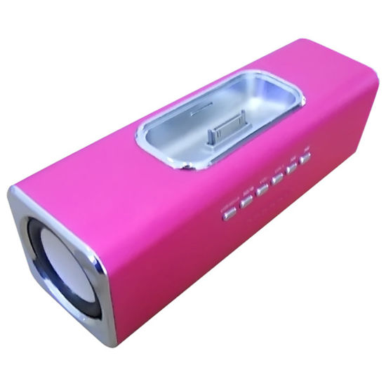 2020 New Style Wireless Bluetooth Mini Speaker for iPhone pictures & photos
