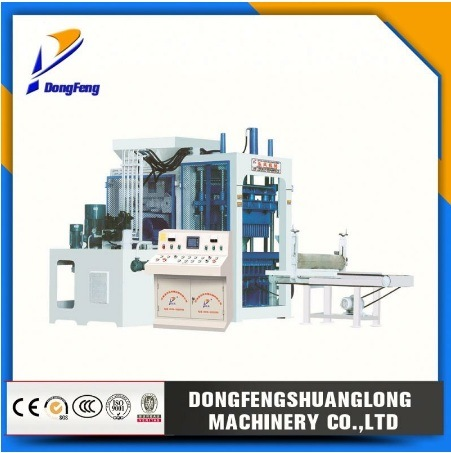Low Cost Automatic Brick Making Machine pictures & photos