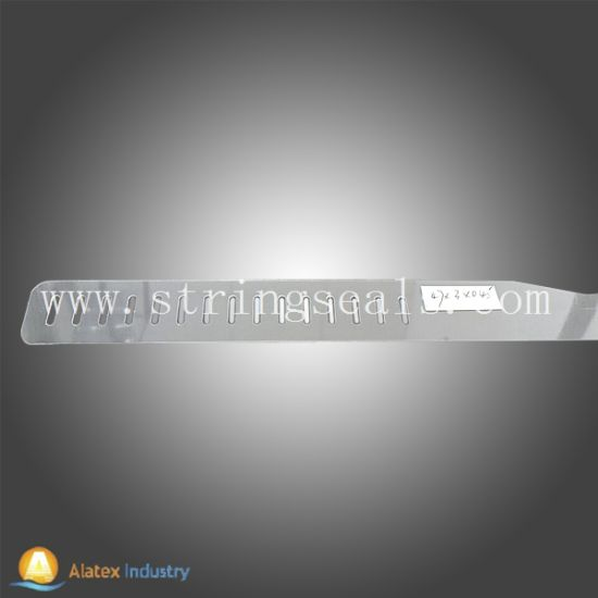 Plastic Collar Band for Shirt pictures & photos