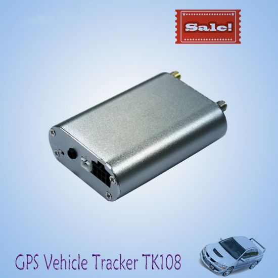 GPS Car Alarm System for Motorcycle, Car, Truck with Fuel Detect and 2way Talking-Ez pictures & photos