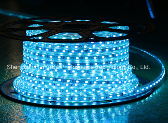 Hot Sale High Quality LED Light&Lighting Christmas Light LED Strip 220V LED Rope Light pictures & photos