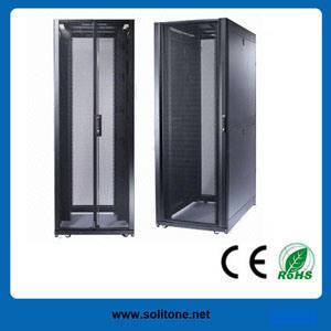 Network Cabinet for Telecom Equipments (ST-NCE-42U-68) with 18u to 47u