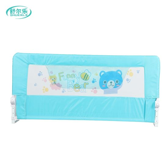 Cheap Child Safety Products Baby Playpen Bed Guard Rail pictures & photos