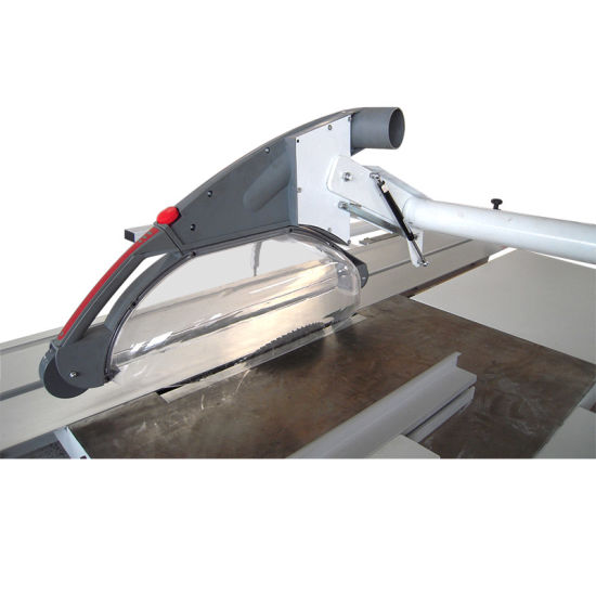 China Professional Woodworking Sliding Table Panel Saw for Cutting MDF and Solid Wood 3800mm pictures & photos