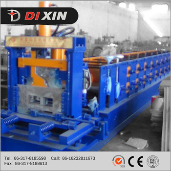 C Z Purlin Roll Forming Machine C Z Purlin Cold Roll Forming Machine pictures & photos