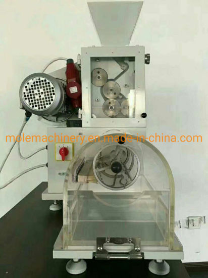 Experimental Roller Mill Hummer for Laboratory Wheat and Flour Quality Analysis