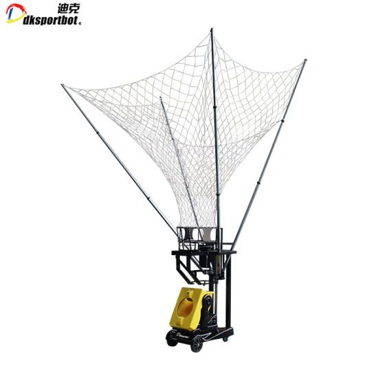 China Professional Indoor And Outdoor Basketball Training Equipment