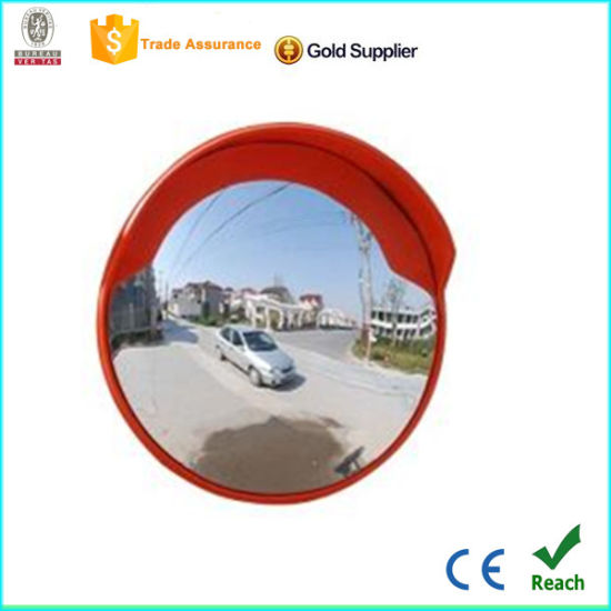 Outdoor PC and Acrylic Convex Mirror pictures & photos