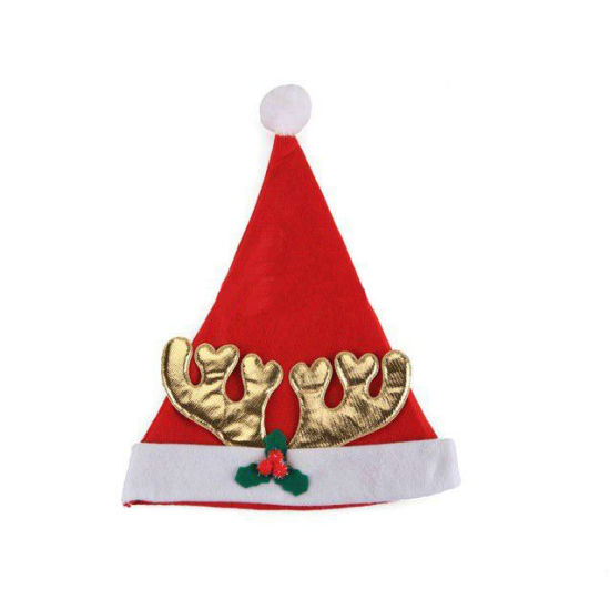 New Design OEM Christmas Hat Craft pictures & photos