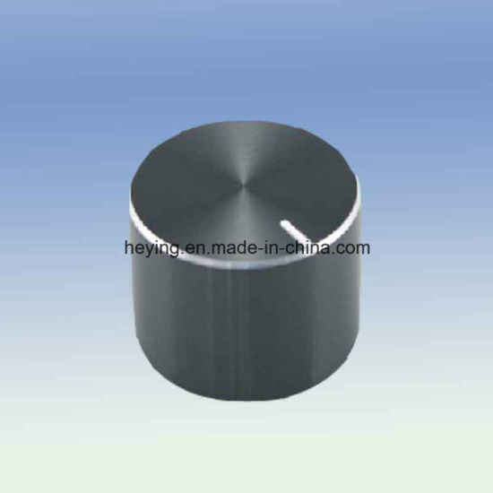 Aluminum Electric Knob and Button