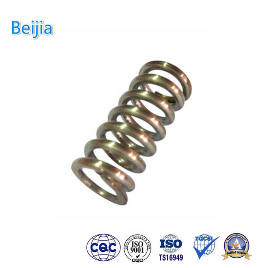 Manufacturer Stainless Steel Compression Spring Accept OEM Spring