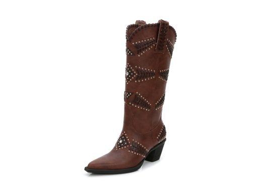 Newest Fashion Elastic Thigh Women Boots
