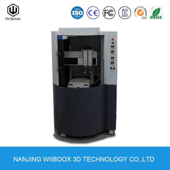 Wiiboox Bio-Cell Best Price Biological Cell 3D Printing Ce Bio 3D Printer pictures & photos