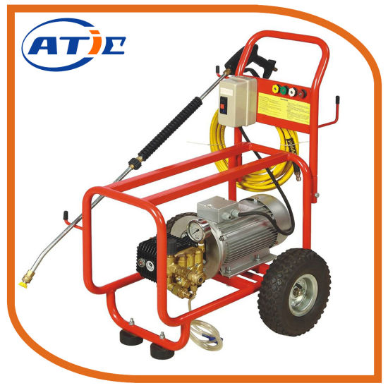 Multi Function Electric High Pressure Washer Max Pictures Photos