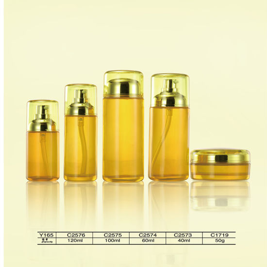 Eco Friendly Cosmetic Containers Custom Jars and Airless Bottle Mason for Face Cream pictures & photos