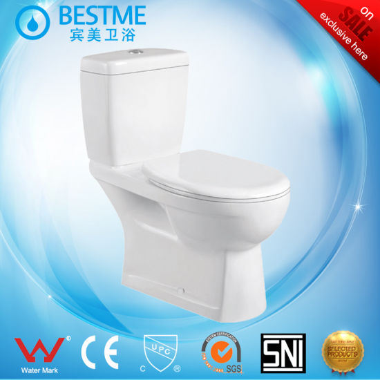 Bathroom Set Ceramic Saving Water Toilet From China Bc 1318 China - Water-saving-set-for-the-bathroom