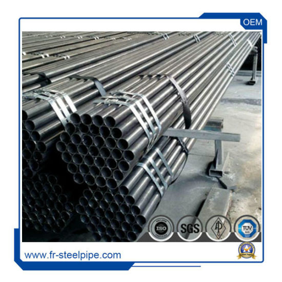 Carbon Steel Ms Pipe ASTM A53 Gr. B ERW Thick Wall Ms Steel Tube Schedule 40 Steel Ms Pipe  sc 1 st  Changsha Friend Industrial Co. Ltd. & China Carbon Steel Ms Pipe ASTM A53 Gr. B ERW Thick Wall Ms Steel ...