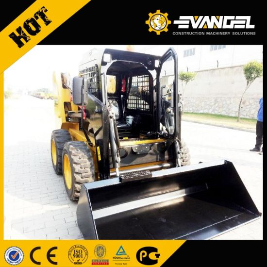 Xcm Xt750 Skid Steer Loader pictures & photos