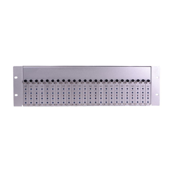 24 in 1 Fixed TV RF CATV Analog Modulator