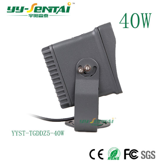 China Factory 12W/24W/40W LED Outdoor Light LED Floodlight pictures & photos
