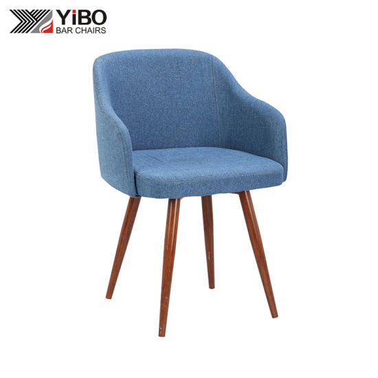 China Latest Modern Dining Room Comfortable Dining Chair ...