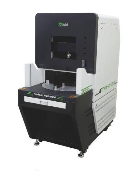 High Useful Multi-Station Cabinet for Laser Marking