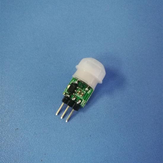 PIR Detector Sensor with The Digital Am312 Sensor