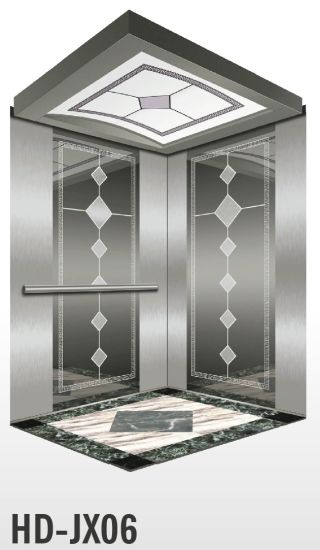 FUJI Passenger Elevator Lift (HD-JX06)
