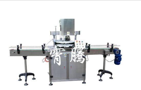 Automatic Plastic Cup Form Fill Sealing Machine pictures & photos