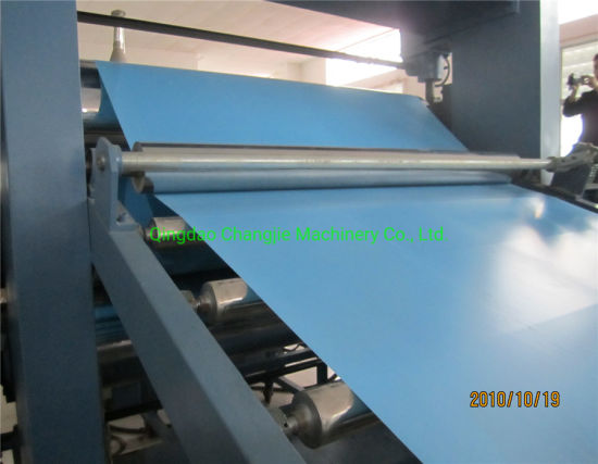 PVC Sheet Production Line for Poster Board