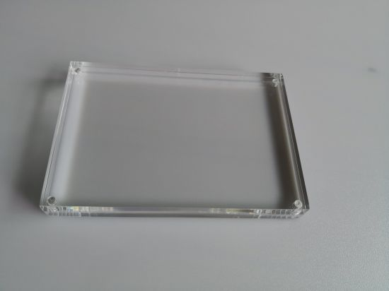 2020 Factory Huge Selection of Cut-to-Size Clear PMMA Sheet Extruded Acrylic Sheet