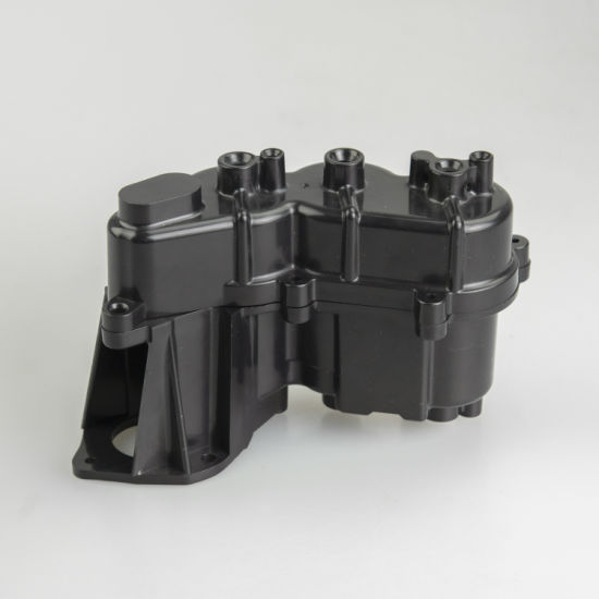 OEM High Quality Manufacturer PP PC PA PVC PA6 PA66 POM ABS Injection Molding Plastic Automotive Spare Parts