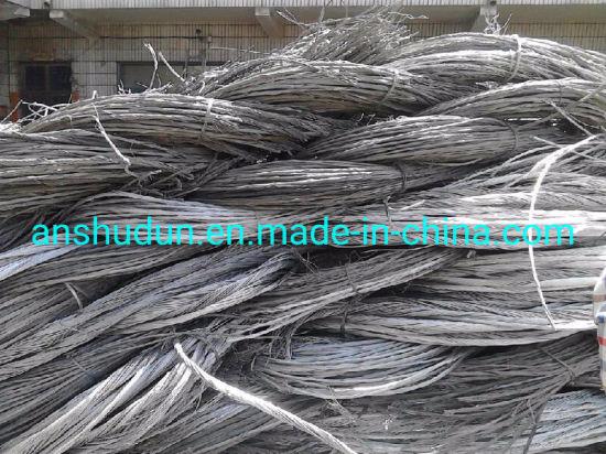Aluminium Wire Scrap with Factory Price