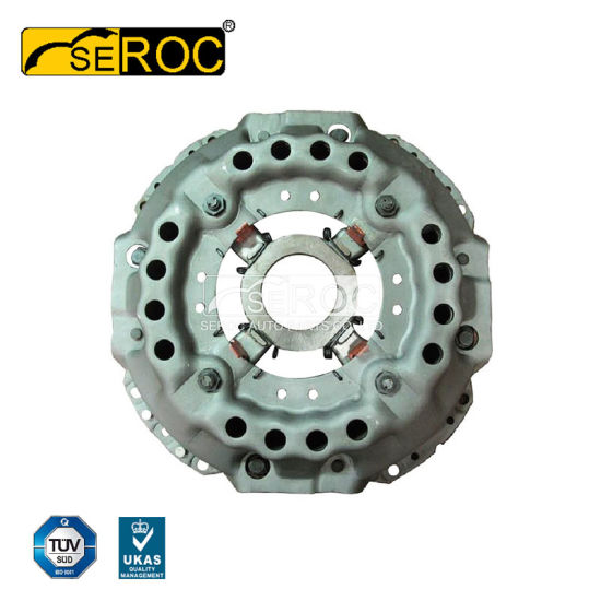 82006046 Tractor Transmission Spare Parts Clutch Cover Assembly for Ford Tractor