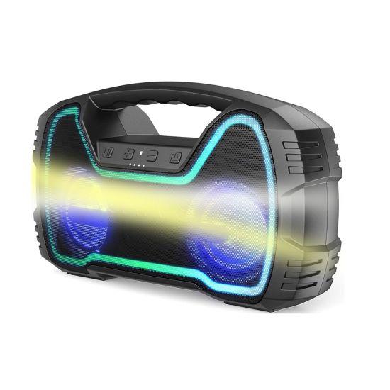 F5-Mini Customize Super Sound Quality Ipx7 Waterproof Bluetooth Audio Speaker