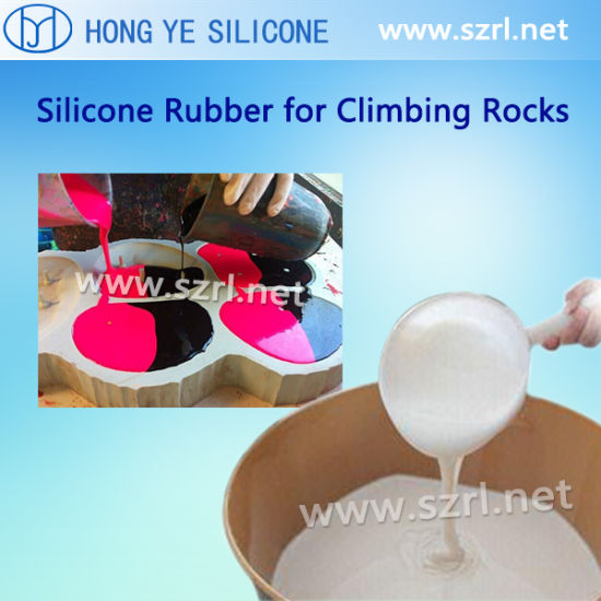 RTV2 Silicon Prices Liquid Silicone Rubber for Plaster pictures & photos