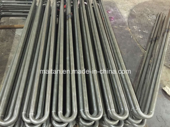 High Quality SA106b Carbon Steel Coiled Pipes for Boilers pictures & photos