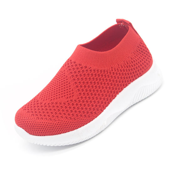 Fashion Kids Casual Shoes Footwear with Cheap Price pictures & photos